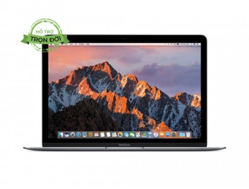MacBook 12 inch 2017 - 512GB - 99% (MNYJ2 / MNYG2 / MNYL2 / MNYN2 / MRQP2)