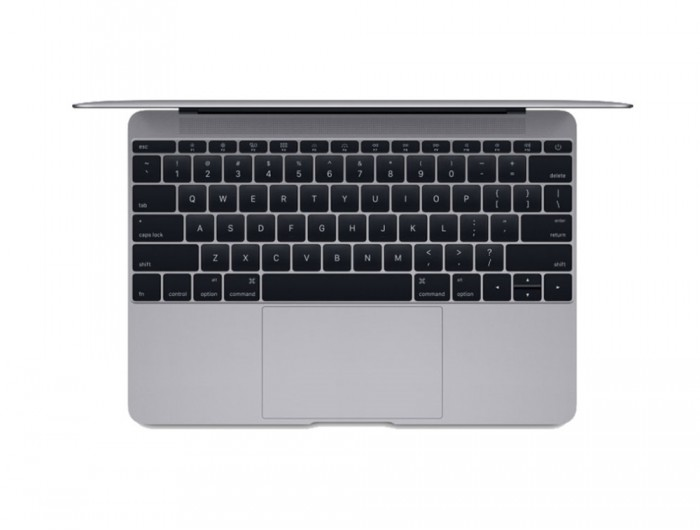 MLHC2 - Macbook Retina 12 inch 2016 - m5 1.2/8GB/512GB - hàng CPO - New seal chưa active