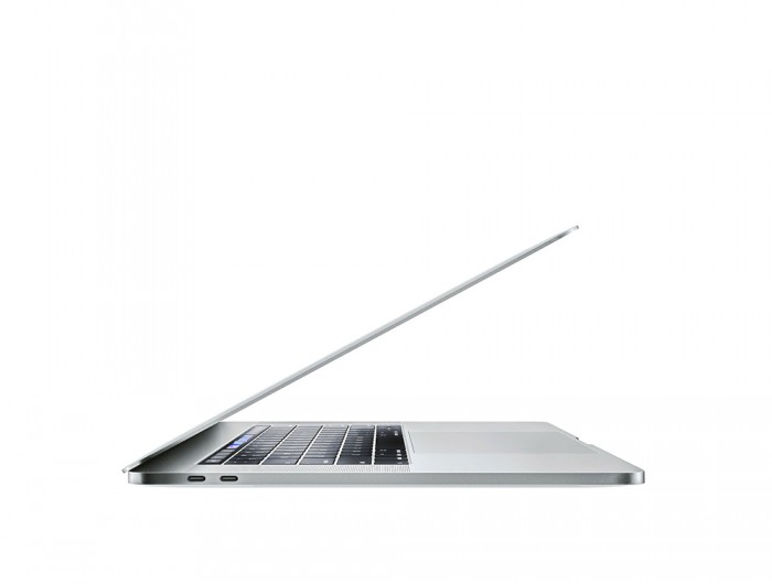MR972 - Macbook Pro 15 inch Touch Bar 2018 - i9 - 512 GB - Sliver - Mới 100% - Hàng công ty