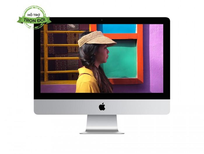MHK33 SA/A - iMac 21.5 inch 2020 4k Retina Display - i5 3.0ghz/8GB/256GB SSD/ Radeon Pro 560X - Mới - Xách tay