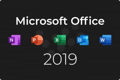 Hướng dẫn cài đặt Office 2019 cho Macbook - Chi tiết