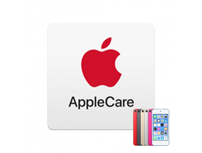 AppleCare Protection Plan - iPod touch