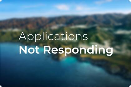 Khắc phục tình trạng ứng dụng Macbook bị treo