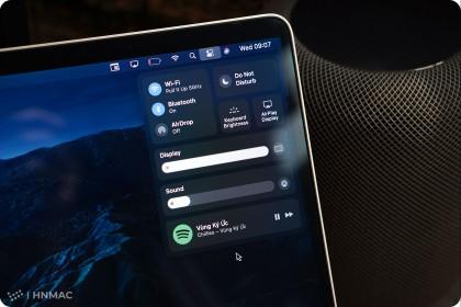 macOS Big Sur: Giao diện bóng bẩy ... như iOS 7