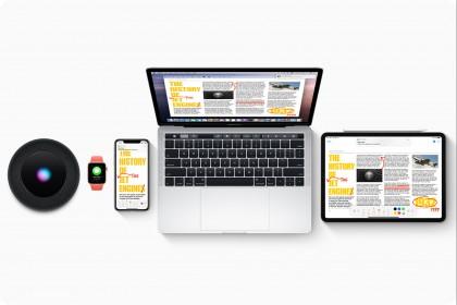 Yêu cầu hệ thống để có thể sử dụng các tính năng Continuity trên iPhone và các thiết bị khác của Apple