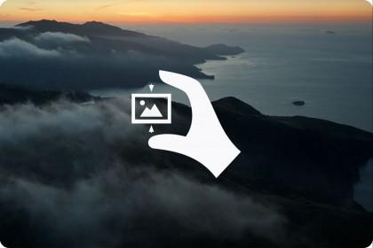 Giảm dung lượng ảnh hoặc file PDF trong MacOS với Preview
