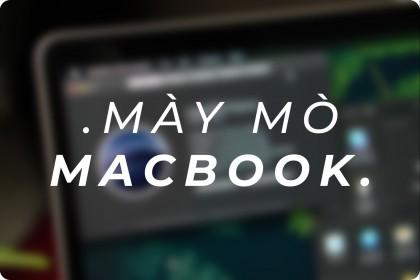 Tổng Hợp cách sử dụng MacBook Pro, Air.