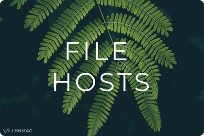 Sửa file Hosts trong hệ điều hành MacOS