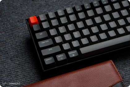 Review bàn phím cơ KeyChron K2 – bàn phím ngon lành cho MacOS