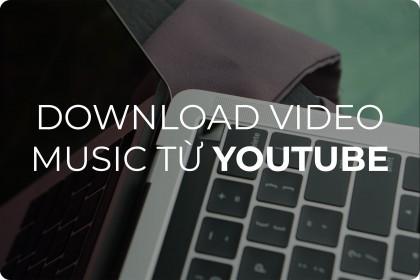 Bạn đã biết cách tải video và nhạc từ youtube về Macbook chưa?? Bài viết này sẽ giúp ích cho bạn