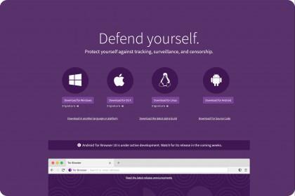 Hướng dẫn cài đặt trình duyệt Tor cho MacOS