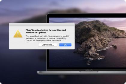 Cách kiểm tra ứng dụng của bạn là 64-bit hay 32-bit trên Mac