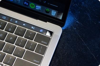 Touch Bar trên Macbook của bạn gặp sự cố?? Đừng lo, đây là giải pháp sửa lỗi Touch Bar của bạn khi gặp lỗi
