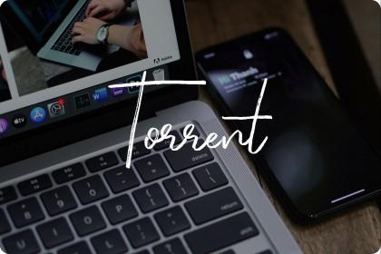 Torrent là gì?? Các thuật ngữ cơ bản của Torrent. Hướng dẫn sử dụng Torrent trong MacOS