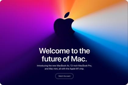 """Sự kiện """"One More Thing"""" mới đây của Apple có gì hot?? Tổng hợp các điểm đáng chú ý của sự kiện"""