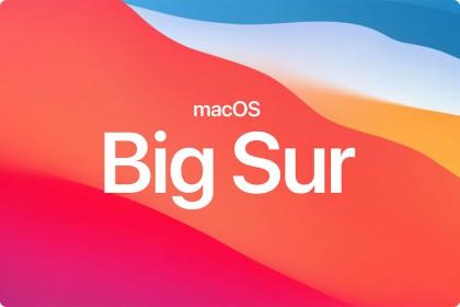 Cùng hóng hớt thông tin về phiên bản chính thức của MacOS Big Sur - Phát hành vào 12/11/2020