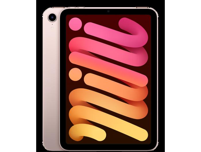 Apple iPad Mini 6 - (2021) - Wifi - 64GB Chính hãng
