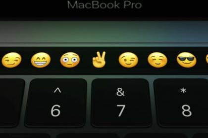 40 tips thông dụng nhất khiến thanh Touch Bar trở nên hữu dụng (Phần 01)