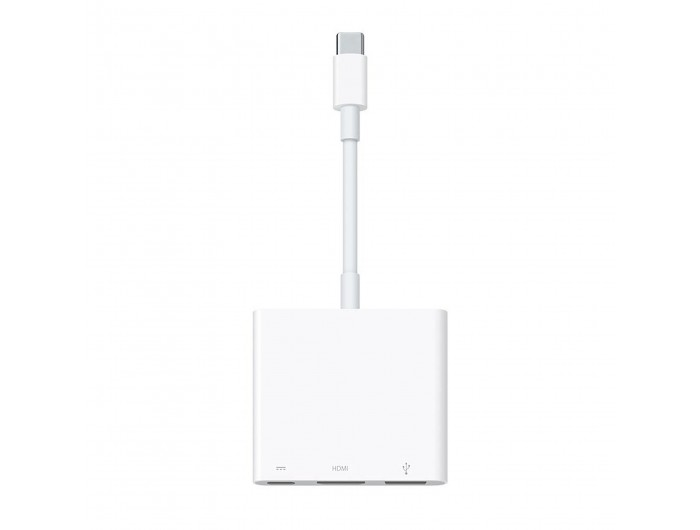USB-C Digital AV Multiport Adapter - USB-C to HDMI