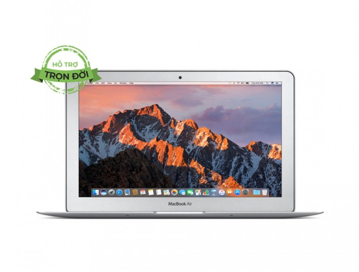 MD712B - MacBook Air 11,6 Inch 2014 - i5 1.4/4GB/256GB - 99%