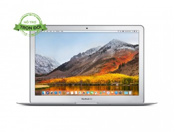 MQD32 - MacBook Air 13 inch 2017 - 128 GB - 99%