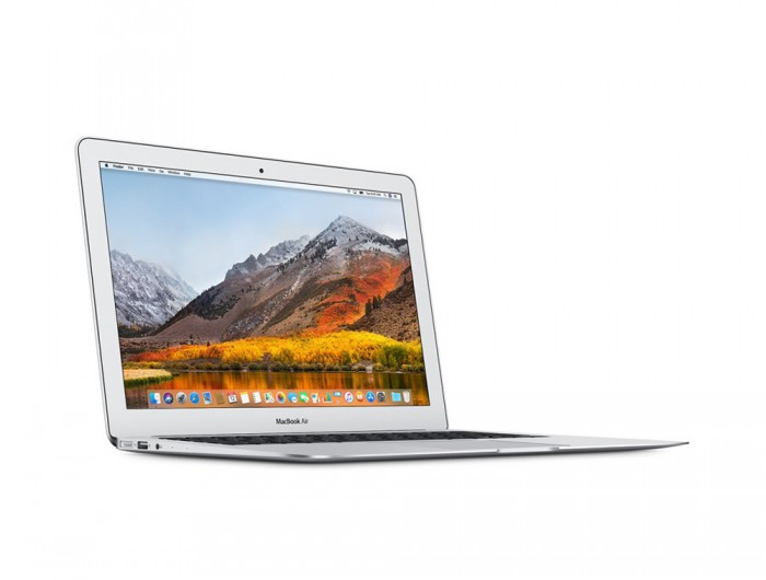 MQD42 - MacBook Air 13 inch 2017 - i5 1.8/8GB/256GB - 99%