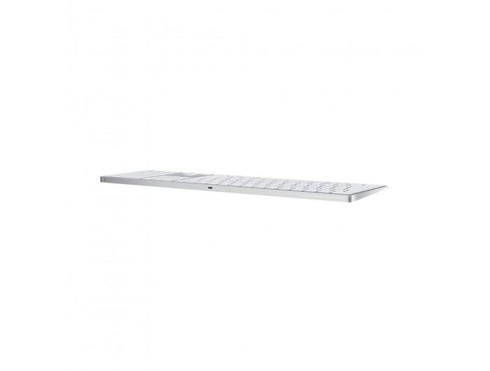 Bàn phím Magic Keyboard với hàng phím số - Silver - Mới 100%