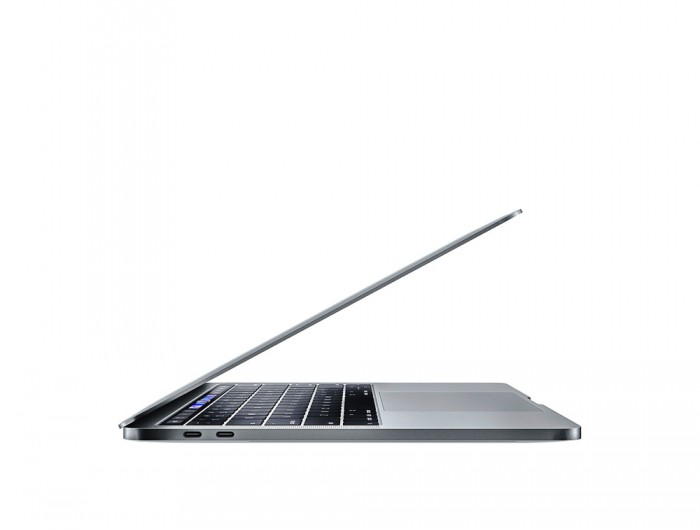 MR932 - MacBook Pro 15 inch Touch Bar 2018 - i7 2.2/16GB/256GB - 99%