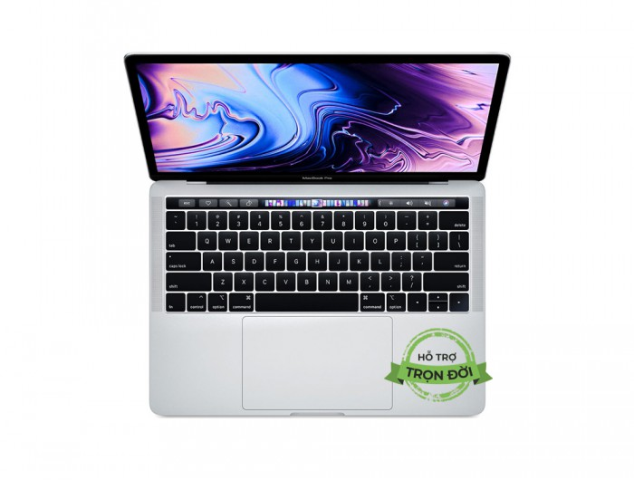 MV962 / MV992 - Macbook Pro 13 inch 2019 - i5 2.4/8GB/256GB - 99%