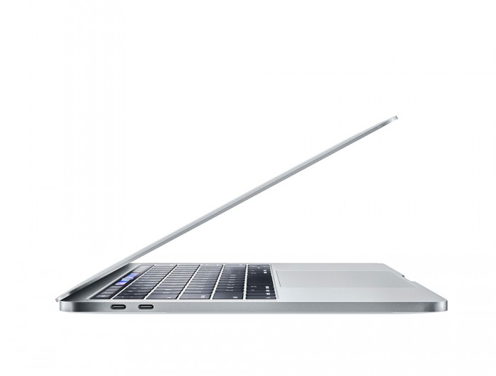 MR9U2 / MR9Q2 - Macbook Pro 13 inch Touch Bar 2018 - i5 2.3/8GB/256GB - 99%