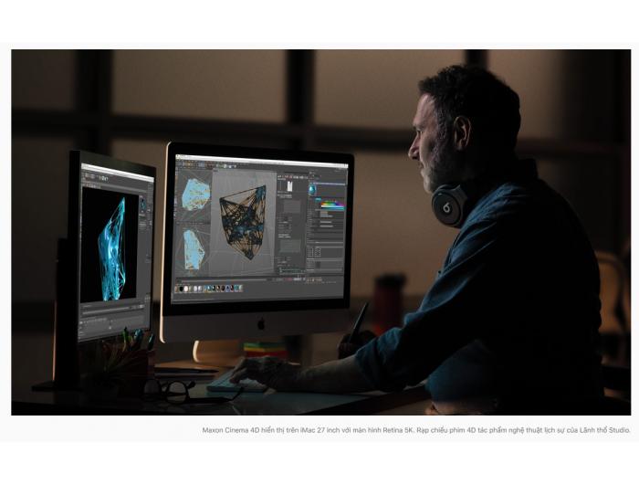 MHK03 - iMac 21.5 inch 2017 - i5 2.3ghz/8GB/256GB SSD - New SA/A