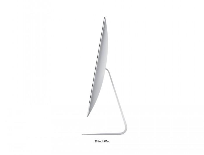 MRQY2 - iMac 5K 27 inch 2019 - i5 3.0/8GB/1TB - New SA/A