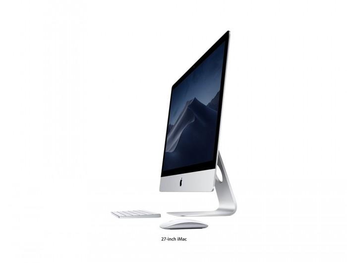 iMac 27″ 2017 Retina 5K MNEA2- 99%