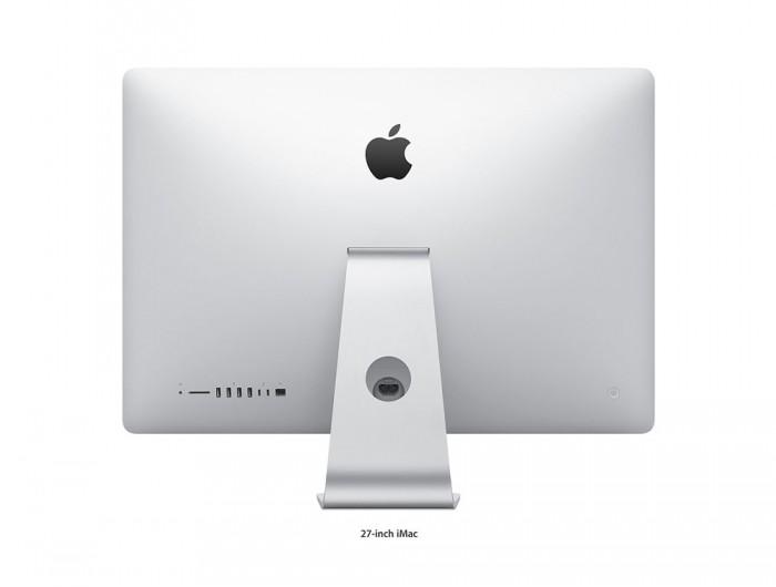 MRQY2 - iMac 5K 27 inch 2019 Chính Hãng - i5 3.0/8GB/1TB