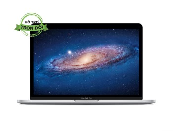 MD102 - MacBook Pro 13 inch 2012 - 99%