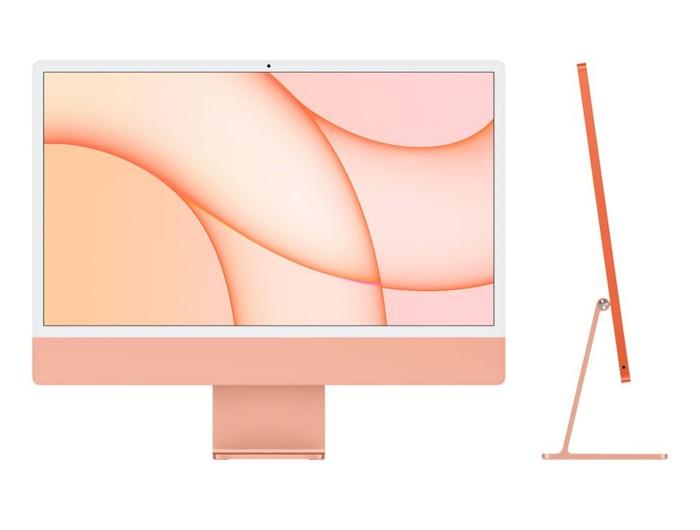 iMac M1 24 inch 4.5K 2021 512GB - 8 Core GPU