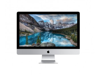 iMac 27″ 2015 MK482 Full Option
