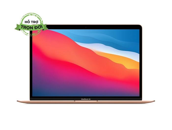MGN63 / MGN93 / MGND3 - Macbook Air M1 8 Core CPU / 7 Core GPU / 256GB SSD - Chính hãng SA/A