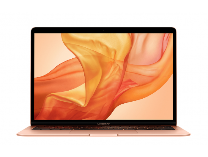 MWTJ2 / MWTL2 / MWTK2 - Macbook Air 13 inch 2020 - i3 1.1/8GB/256Gb - Cũ
