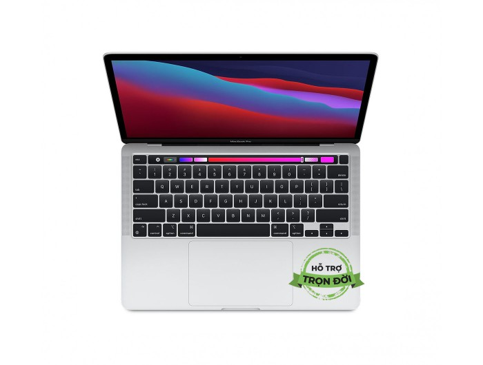MYD92 / MYDC2 - Macbook Pro 13 inch 2020 M1 8 Core CPU / 8 Core GPU / 512GB SSD (Model mới nhất) - New SA/A