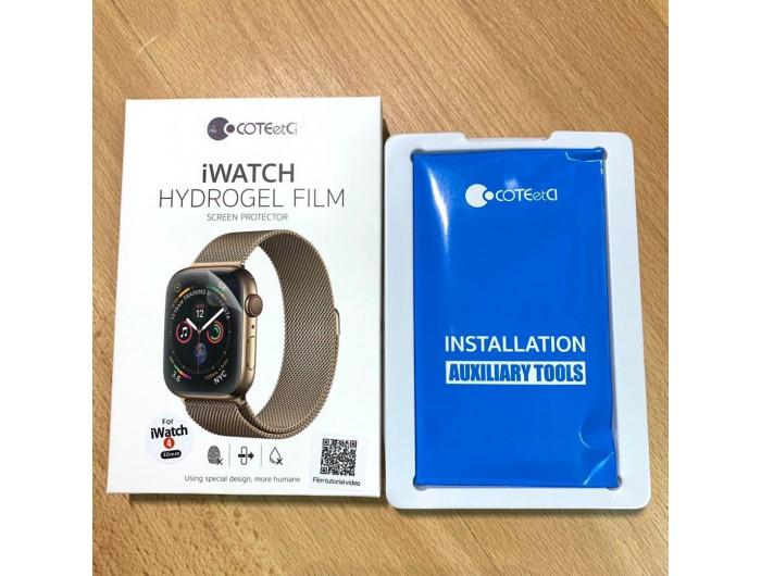 Dán mềm Coteetci cho Apple Watch 40/44mm