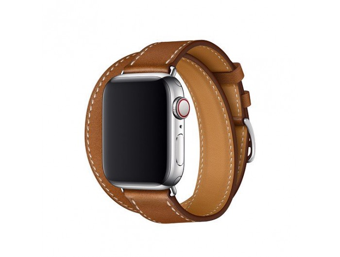 Apple Watch Hermès 40mm Double Tour