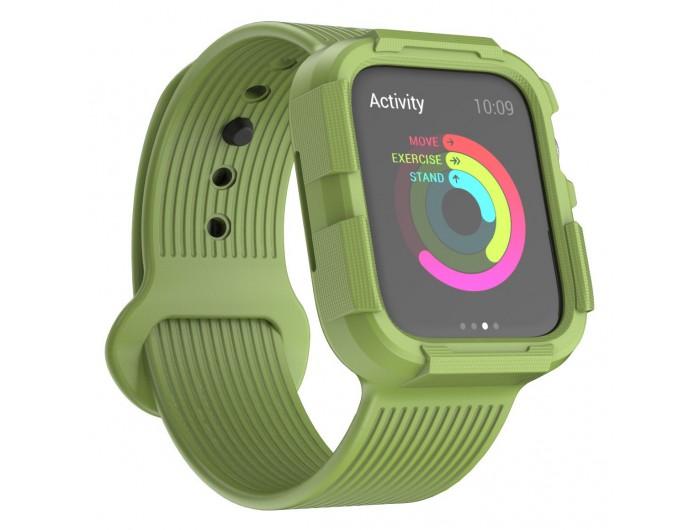 Dây Jinya Sporty Apple Watch 44mm