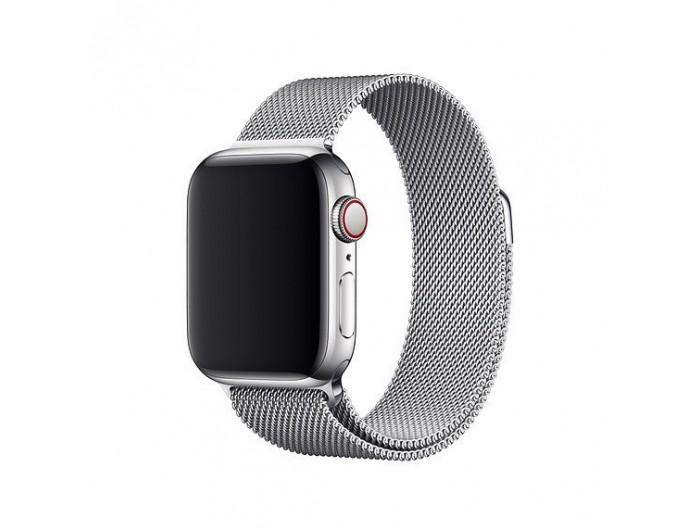Apple 40mm Milanese Loop