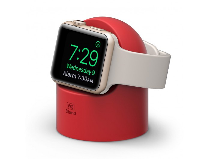 Elago W2 Stand for Apple Watch