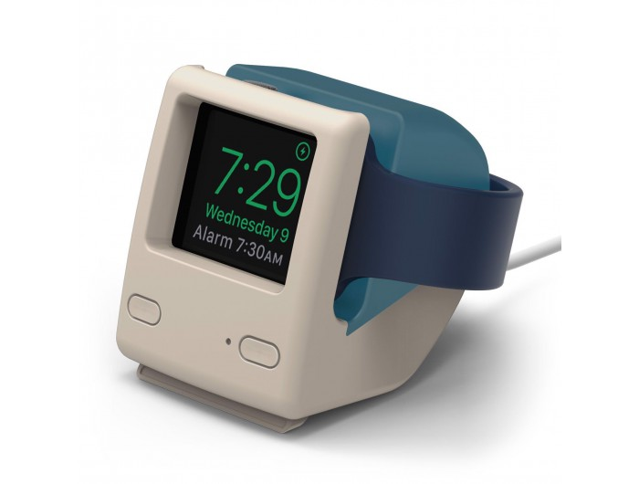 Elago W4 Stand for Apple Watch