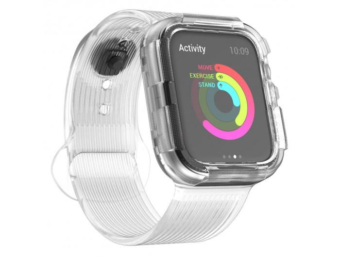 Dây Jinya Sporty Apple Watch 40mm / 44mm