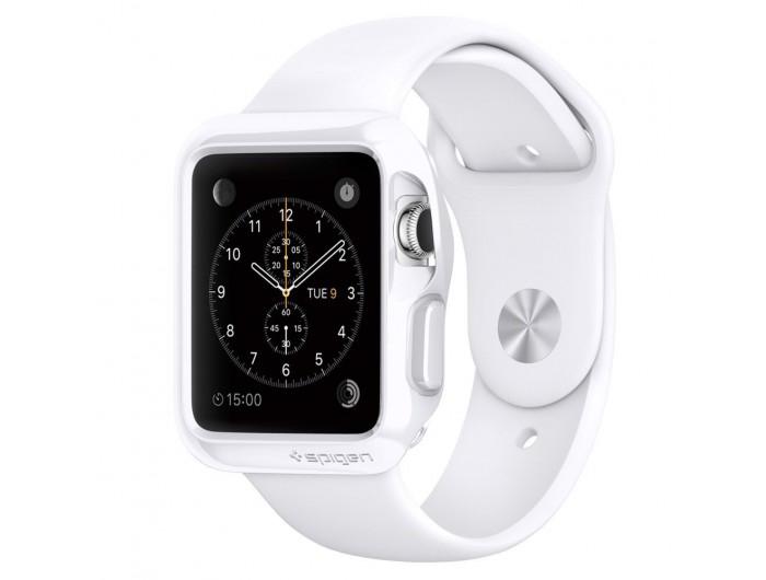 Spigen Slim Armor Apple Watch Case (38mm)