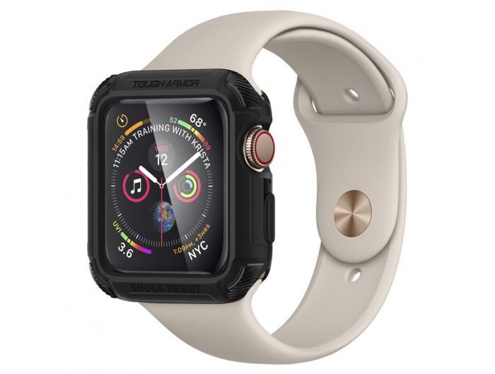 Spigen Tough Armor Case Apple Watch Series 5 44mm