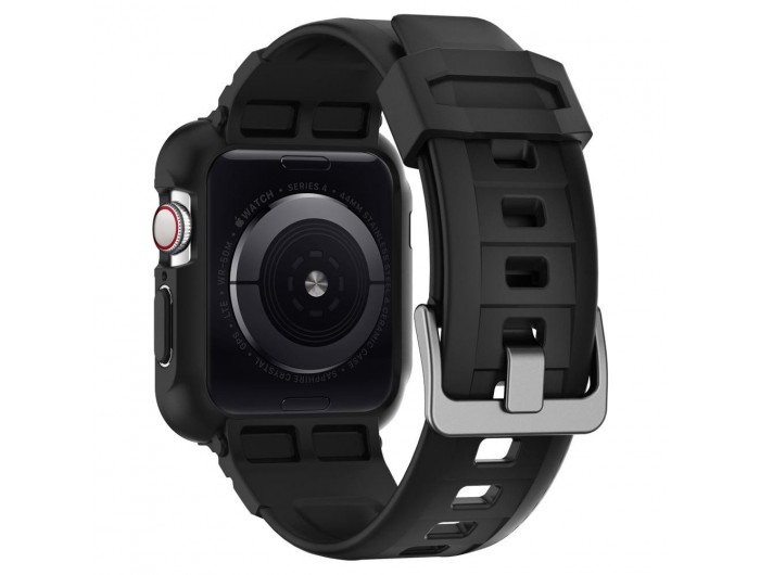 SPIGEN Rugged Armor Pro Case Apple Watch 44mm